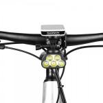 Magicshine Monteer 3500S - USB-oplaadbaar voorlicht 3500 lumen