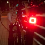 Magicshine Seemee 20 - USB-oplaadbaar achterlicht 20 lumen